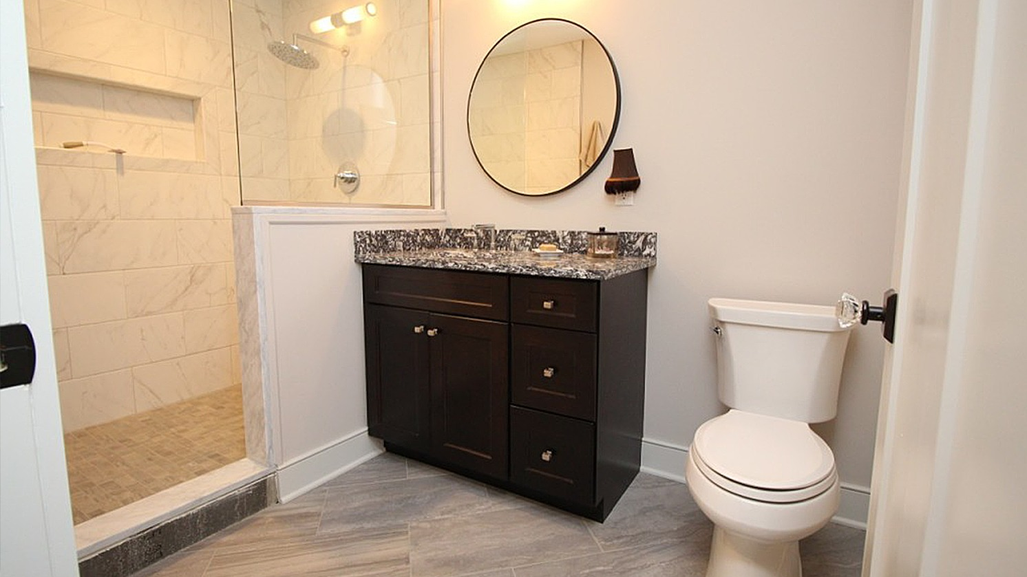 Kitchen Bath Design Schenectady NY Chas G Burch Supply Co - Bathroom remodeling schenectady ny