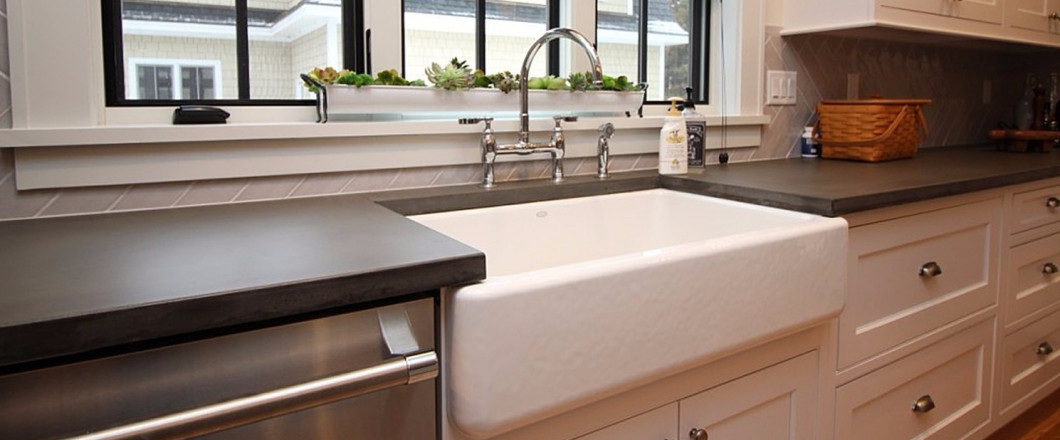 Create the Kitchen or Bath of Your Dreams